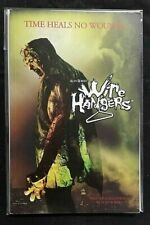 Alan Robert's Wire Hangers TPB IDW #1-1ST 2010 NM- Horror Comics