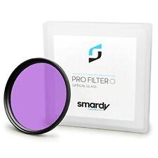 Smardyfld Fluorescent Filter For Canon Eos 40d | 5d Mark Iii | 60d | 6d | 7d | E