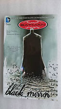 Batman The Black Mirror  Graphic Novel by DC Comics 2011