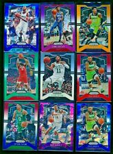 2019-20 Panini Prizm BASKETBALL - PARALLELS REFRACTORS YOU PICK - FREE SHIPPING