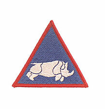 1st ( United Kingdom ) Division Tactical Recognition Flash - TRF - Badge - TF24