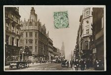 Manchester World War I (1914-18) Collectable English Postcards