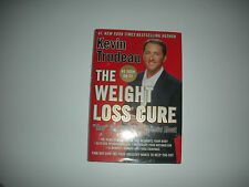 2007 The Weight Loss Cure by Kevin Trudeau, As seen on TV, LIKE NEW NEVER USED