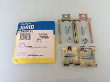 Zubehörsatz, Scheibenbremsbelag JURID 792039j für SEAT, VW