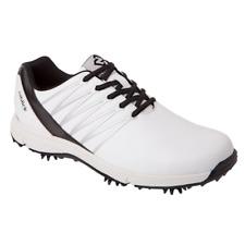 Niblick Oakmont Sports Golf Shoes - Mens Size 7 Uk - White - New In Box!