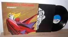 LP/Vinyl Lars Eric Mattsson ETERNITY [1988] Black Dragon FRANCE
