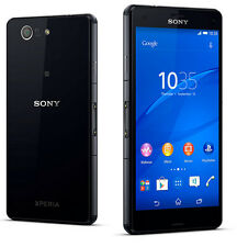 Original Sony Xperia Z3 D6603 16GB Black (Unlocked) Android Smartphone GSM 20MP