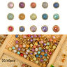 Miniature Pullip Clothing Sewing Mini Pearl Buttons DIY Doll Clothes 1/6 Dolls