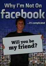 Why I'm Not on Facebook  (DVD MOVIE)