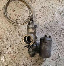 carburateur amac 4/022 125 175 peugeot  56 176