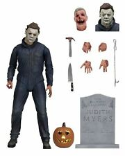 """NECA Halloween Ultimate Michael Myers 2018 7"""" Action Figure NIB"""