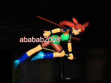 Yujin Soul Namco Calibur Game Girl Part 2 figure gashapon - Taki (one figure)