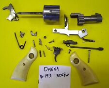OMEGA 32 S&W SHORT CAL. GUN PARTS LOT  ALL PICTURED 4 ONE PRICE ITEM # 16-193