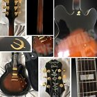 Epiphone by gibson guitar Samick Factory for sale