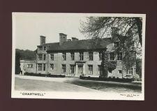 Kent WESTERHAM Chartwell Winston Churchill residence c1950/60s? RP PPC