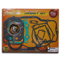 Kawasaki High Quality Full Complete Engine Gasket Kit Set KX 250 [Only > 1987]