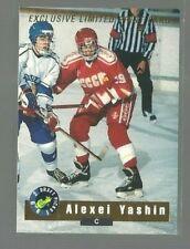 1992 Classic LPs #LP2 Alexei Yashin (ref 63427)