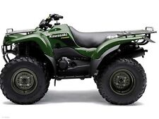ATV, Side-by-Side & UTV Lift Kits for Kawasaki Prairie 650 for sale ...