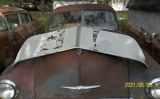 Vintage Aluminum Sun Visor Chevy Pick-Up 1947-1953 Possibly Early Ford, Dodge