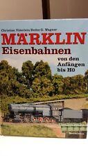 MAERKLIN EISENBAHNEN VON DEN ANFAENGEN BIS H0 - 2003 - 440 SEITEN - NEU