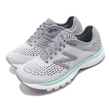 New Balance W860 D Wide Grey Green Womens Running Shoes NB W860P10D