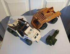 GI Joe Cobra Action Force Cobra parts lot