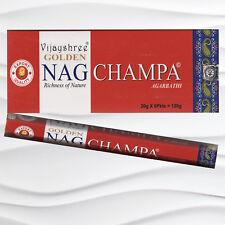 Encens GOLDEN NAG CHAMPA  - (Relaxation) Encens Indien