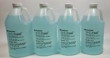 Pitney Bowes E-Z Seal 608-0 Mailing Machine Sealing Solution 4- 64 fl oz Bottles