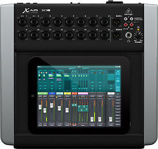 Behringer X AIR X18 18 Channel Digital Mixer for Tablets
