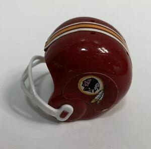 Washington Redskins Vintage 1980s OPI Gumball Machine Toy Football Helmet