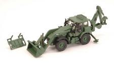 JCB HMEE Militaire Version EU Excavator 1:87 Model 13479 MOTORART