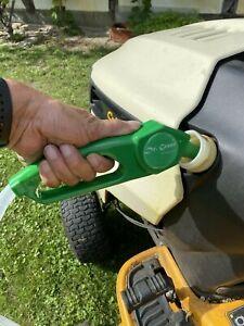 Benzinpumpe mit Zapfpistole, Kraftstoffpumpe, Elektrische Handpumpe, Tankpumpe