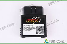 SCT Performance 4015 iTSX Tuner Android iPhone Wireless Vehicle Programmer Ford