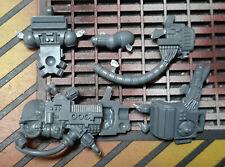 Warhammer 40K Space Marine Devastator PLASMA CANNON (DEV019)