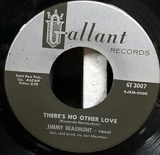 Jimmy Beaumont | Northern Soul 45 | Send Me Someone To Love / There's No Other