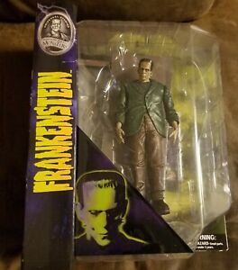 Frankenstein - Diamond Select Action Figure - Universal Monsters