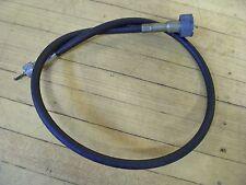NOS Vintage Alsport Steen Tri Sport Rupp Speedway Minibike VDO Speedometer Cable