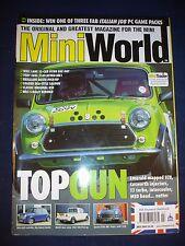 Mini World - Miniworld  # July 2002 - 1340 - Pick up - Mk1 - ERA style