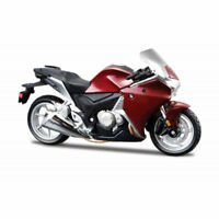 MAISTO 1:18 Honda VFR1200F MOTORCYCLE BIKE DIECAST MODEL TOY NEW IN BOX