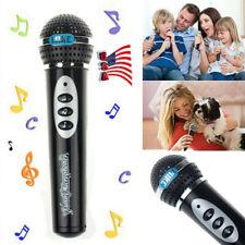 Girls Boys Microphone Mic Karaoke Singing Kid Funny Gift Music Toy Sing Toy USA