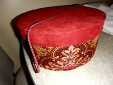 Vintage Raymond Waites Collection by Once Upon A Rose Hat Box Storage Container