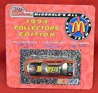 1994 Racing Champions 1:64 NASCAR McDonald Dale Earnhardt Wallace Gordon 94 Car