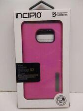Samsung Galaxy S7 Incipio DualPro Case