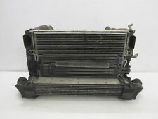 Mercedes E-Class W211 S211 280CDI Cooling Pack Radiator Capacitor Charge Air