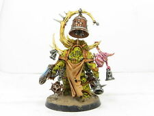 Death guard nocives blightbringer-painted warhammer 40K Nurgle CHAOS SM Army