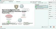 ODIS Service 6.2.0 [2020+Odis engineering 9.2.2+Flashdate+Postsetup 2020+License