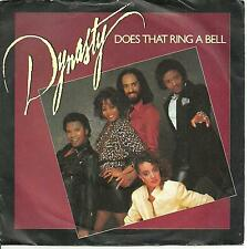 Dynasty-est-ce que cela ring a bell-SOLAR 1983 - 80 S Electronic Funk Soul Disco Pop
