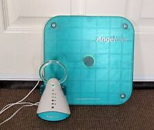 Angelcare AC300 Movement/Breathing Only Baby Monitor - Under Mattress Sensor Pad