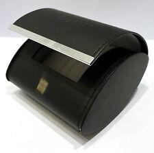 ORIGINAL RADO ETUI / BOX für ARMBANDUHREN - SCHWARZ - ca. 1990er Jahre