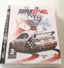 SUPERSTARS V8 RACING GIOCO PS3 PLAYSTATION 3 NUOVO SPED GRATIS SU + ACQUISTI